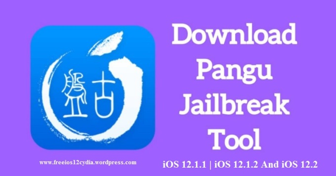 pangu ios 12 download links